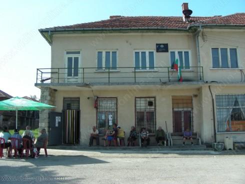 Двама са именниците във видинското село Ивановци