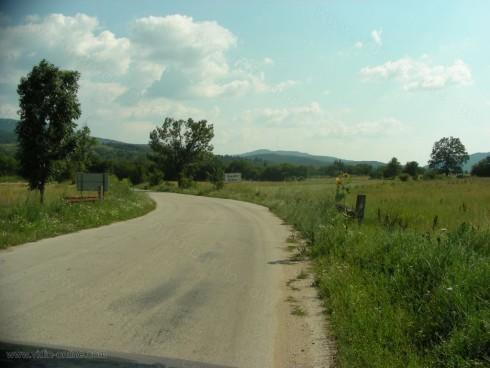 Край село Киреево, Община Макреш ще бъдат проучвани възможностите за добив на твърди горива