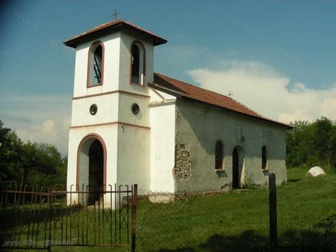 """Църквата """"Възнесение Господне"""" в село Киреево има храмов празник"""