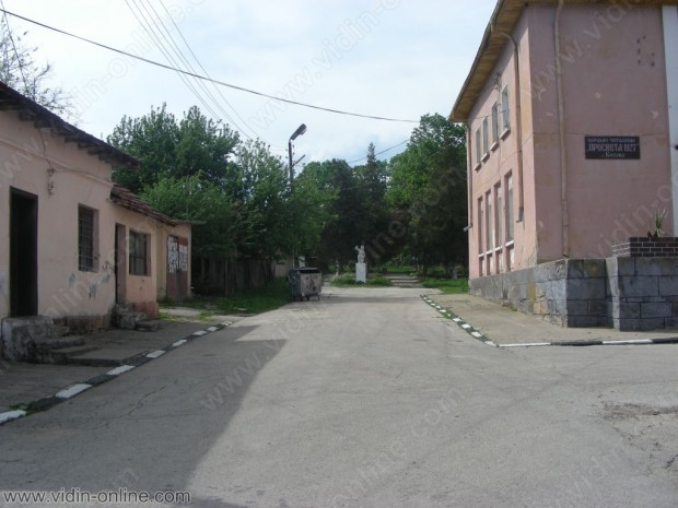 Спокойно живеят българи и роми в бреговското село Косово