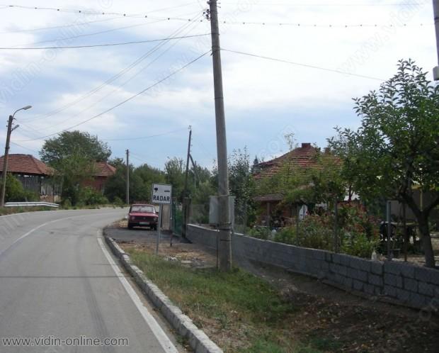Започнаха набезите на комари във видинското село Цар Симеоново