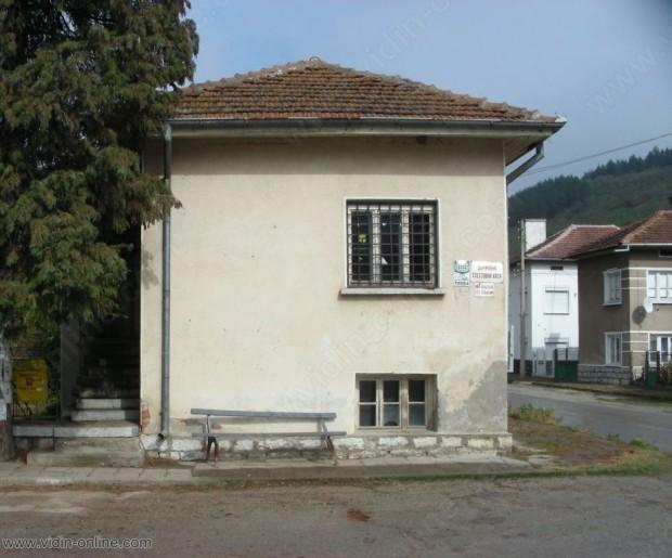 В белоградчишкото село Стакевци са измислили начин да улеснят медицинското обслужване за възрастните хора