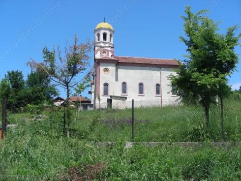 Във видинското село Тияновци ще се помолят за Светейшия Български патриарх и Софийски митрополит Максим