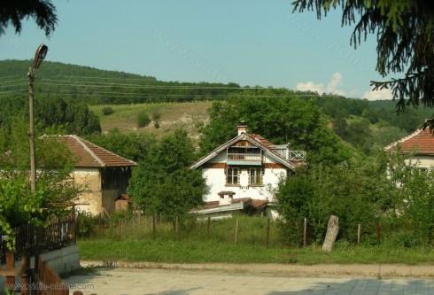 Жителите на село Вълчек са подготвени за зимата
