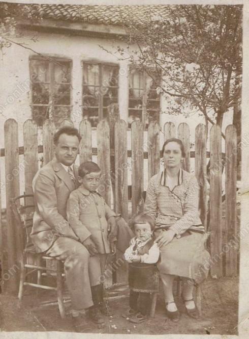фамилна снимка 1931