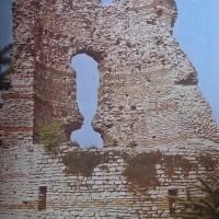 Крепостта Кастра Мартис