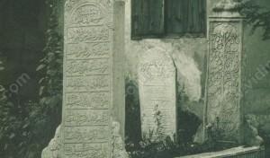 Гробът на Осман Пазвантоглу - Видин
