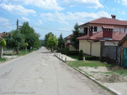 Нисък е процентът на битовата престъпност в село Бела Рада, община Видин