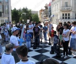 Международния ден на детето 1 юни 2011 Видин