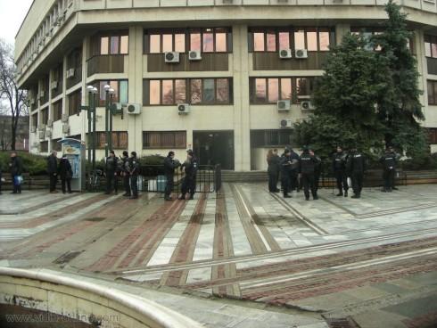 """В едномесечен срок Видинският окръжен съд ще излезе с решение по делото за собствеността на музей """"Конака"""""""