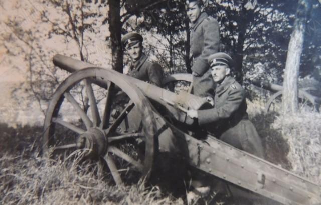 Снимки от Втората световна война
